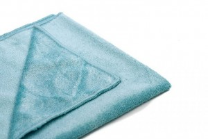 Poorboy's World Velvet Smooth Glass Towel 40x40