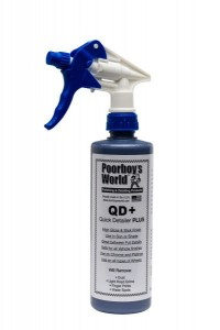 Poorboy's World Quick Detailer PLUS 473ml