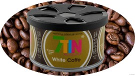 7TIN White Coffe