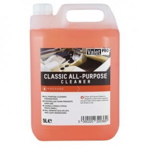 ValetPRO Classic All-Purpose Cleaner 5L