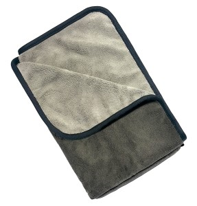 ADBL Mr.Gray Towel 600GSM