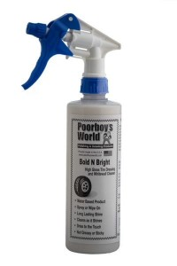 Poorboy's World Bold N Bright 473ml
