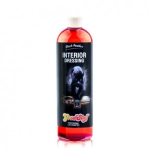 GOOD STUFF Black Panther Interior Dressing 500ml (1)