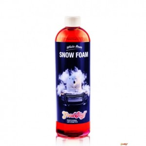 GOOD STUFF - White Bear Snow Foam- 1L