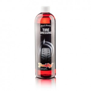 GOOD STUFF -Tire Dressing Black Mamba 500ml (1)