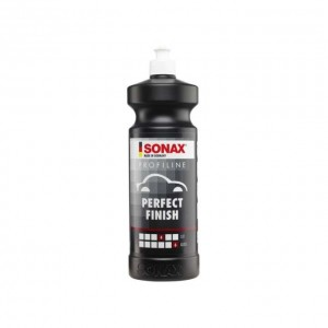SONAX PERFECT FINISH Pasta Polerska 04-06 250ml