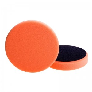 SUPER SHINE NeoCell Orange Hard Cut  150mm