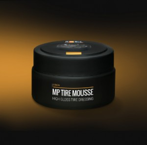 ADBL MP Tire mousse - mus do opon- 200ml