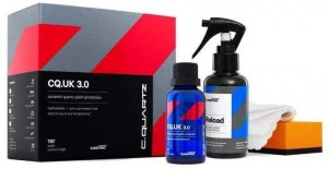 CARPRO CQ UK 3.0 KIT  30ml, 50ml