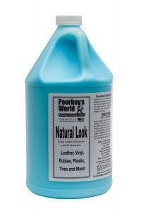 Poorboy's World Natural Look 3785ml