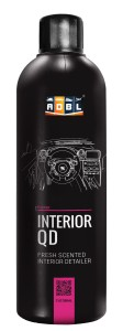 ADBL Interior QD 500ml Limited Edition
