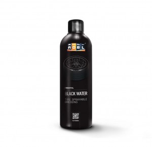 ADBL BLACK WATER 1L TIRE SPRAYABLE DRESSING