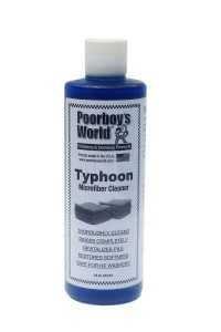 Poorboy's World Typhoon Microfiber Cleaner 473ml