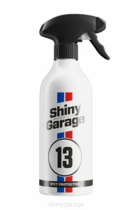 Shiny Garage Wet Protector 500ml +SIO2